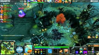 Empire vs NiP Game 2 - ESL One NY EU qualifier - @Dotacapitalist @Blitz_Dota