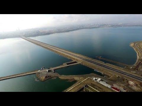 Баку новая дорога