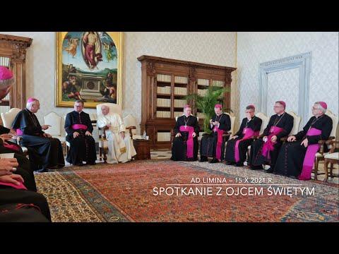 Abp Gądecki: Wiara św. Piotra trwa mocno i możemy ze spokojem patrzeć w przyszłość