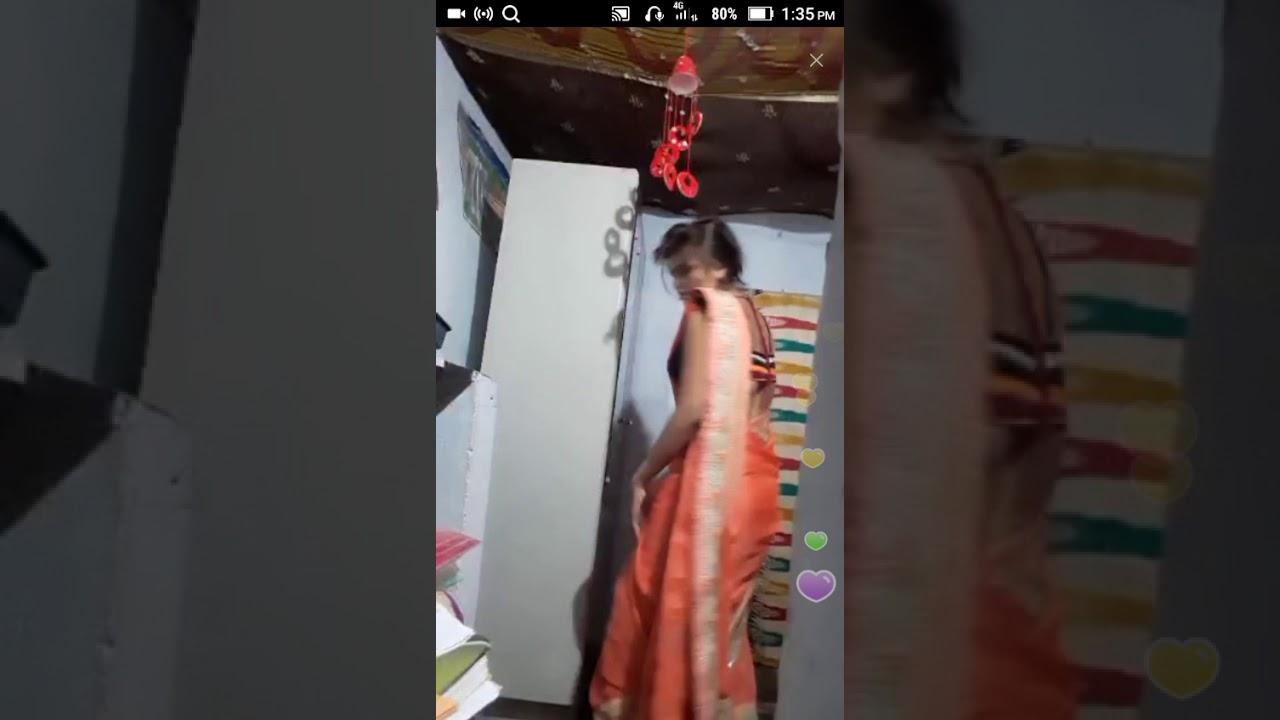 Sexy Bhabhi Dance Teri Ankho Ka Kajal New Hariyana - Youtube-1150