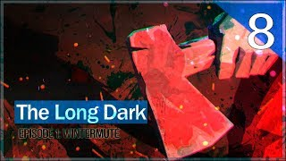 Хранилище банка ● The Long Dark: Episode 1 - Wintermute