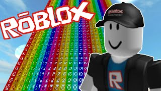 SUPER OBSTACLE COURSE | Roblox