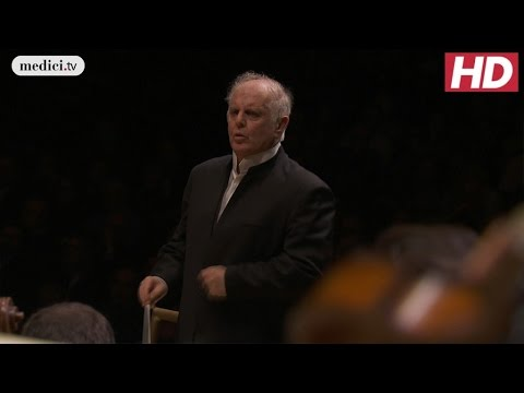 Daniel Barenboim & the Staatskapelle Berlin - Symphony No. 2