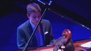 "Jazz   ""Pinocchio"" Composed by Wayne Shorter   2017 National YoungArts Week"