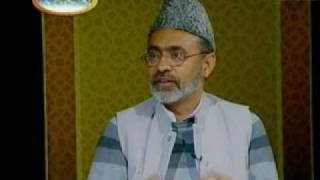 Persecution of Ahmadiyya Muslim Jama'at - Urdu Discussion Program 11 (part 5/6)