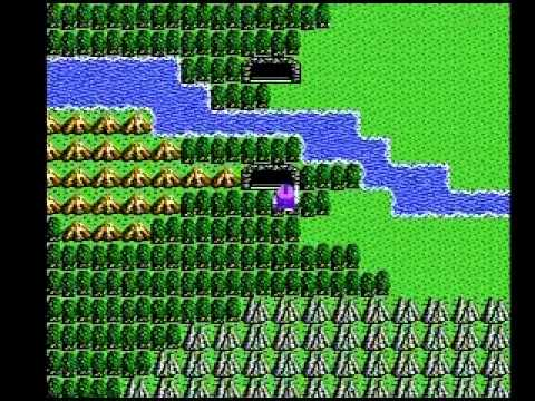 Dragon Warrior Nes Speed Run | Nomibeagal tk