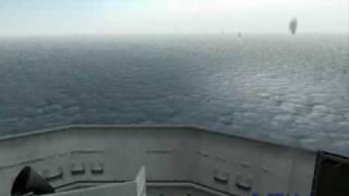 Enigma rising tide battle by sfu-jack