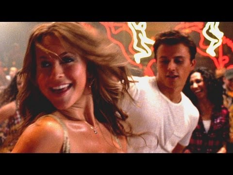 Footloose Official Music Video [HD]