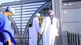 Nee oromo Nasheeda Eid Mubaraek saliha Sami