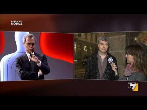 Bersaglio Mobile - Puntata 01/05/2015