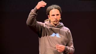 Climbing Everest: Pavlos Tsiantos at TEDxAthens 2012