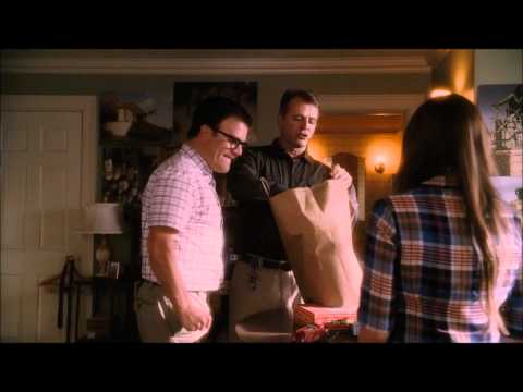 Flipped - Uncle Daniel / David scene