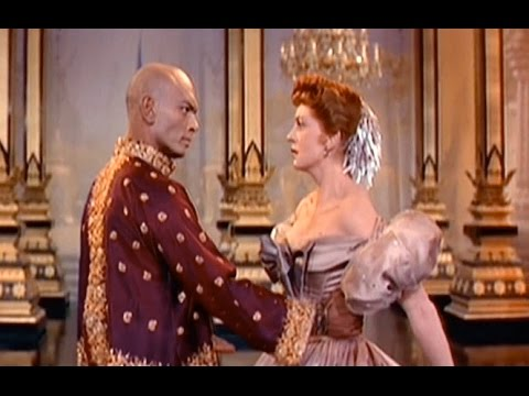 Musique+Cinéma : The King and I - Shall We Dance - Le Roi et moi (Lyrics)