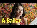 Karol Sevilla A Bailar LYRICS LETRA mp3