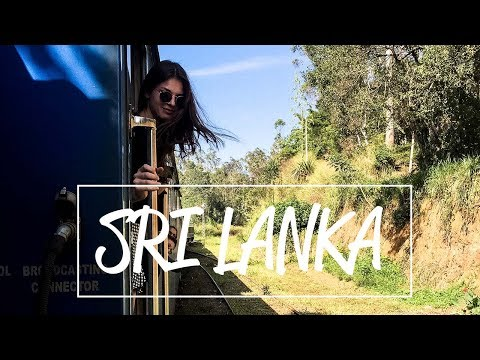 I fell in love with the mountains || Sri Lanka Travel Guide