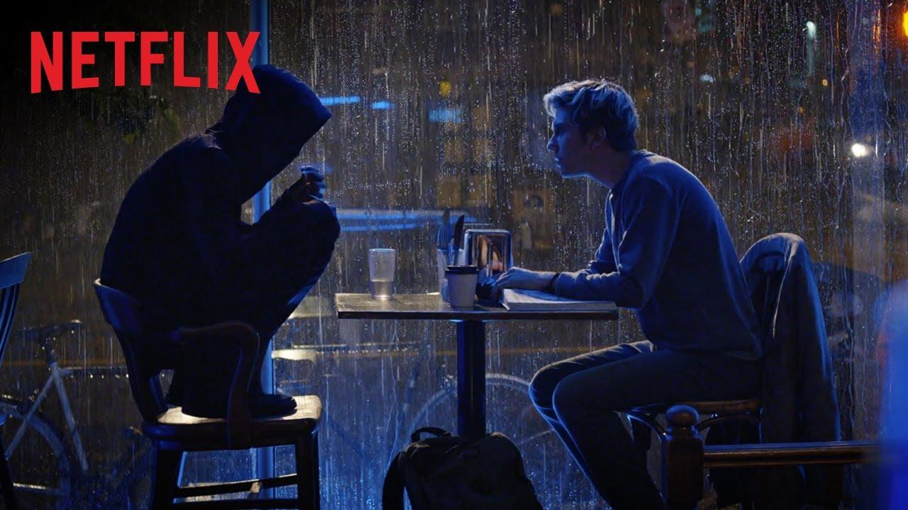 Anime Death Note Wallpaper Death Note Clipe L Confronta Light Netflix Youtube