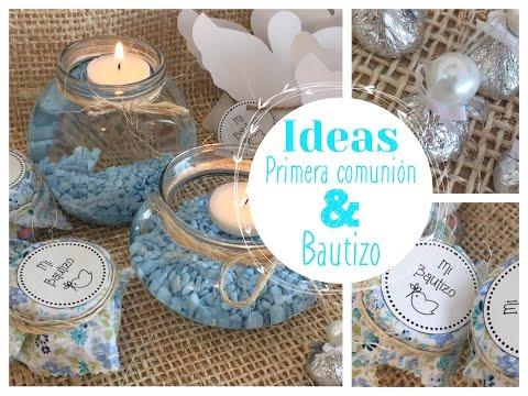 Pimera comunión y Bautizo!!!