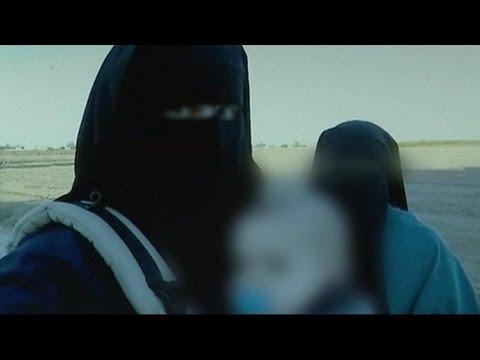 Jihad au féminin : des mères désemparées
