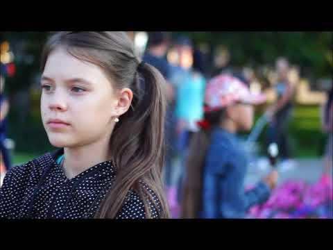 """Группа """"ВанилЬ"""" на молодежном музыкальном марафоне в Бийске"""