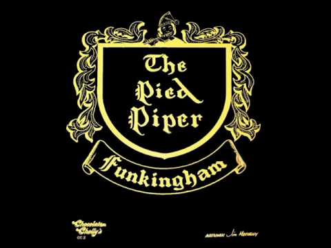 The Pied Piper Of Funkingham  - Blow Some Funk This Way (1982).wmv
