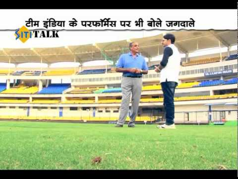 WalK the TalK with MPCA President Sanjay Jagdale