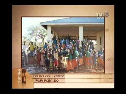 Da Malindi, Kenya, Popi Fabrizio
