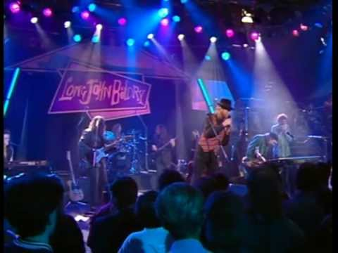 Long John Baldry Live 1993 Everyday I Have the Blues