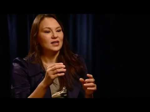 "Tanya Tagaq on the Polaris Prize, the seal hunt and the ""sealfie"""