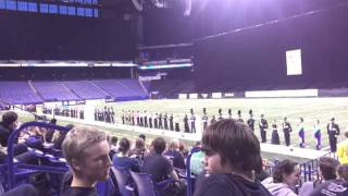 2011 BOA Grand National Championships Finalists