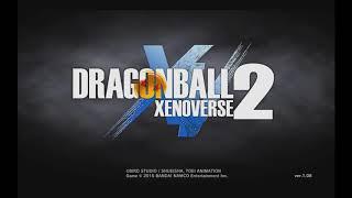 Dragon ball xenoverse 2 MOD TELEPITÉSE [HUN]