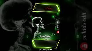 Aadathada aadathada # remix song # Tamil #  sad # lyrics # what's app status