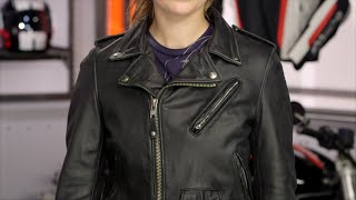 a60f10114f Roland Sands Women's Riot Jacket Review at RevZilla.com - Ржачные ...