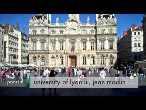 Jean Moulin University of Lyon III - Study Abroad in Lyon, France