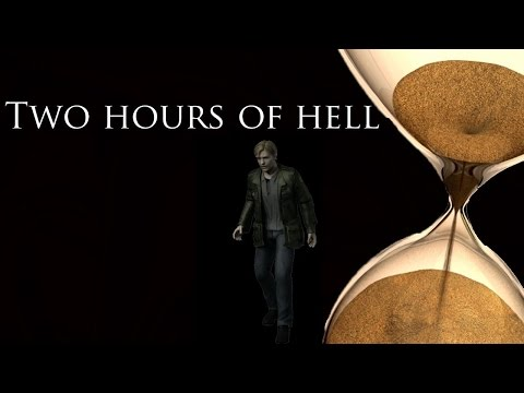 Two Hours of Hell Finale: Silent Hill 2