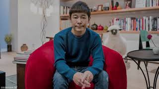 Yusaku Maezawa - Öyle Dünya İsterim Ki