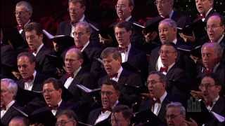 Angela Lansbury and the Mormon Tabernacle Choir - We Need a Little Christmas