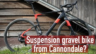 Cannondale Topstone Carbon | First ride Impressions