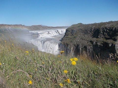 Island - Das Südland