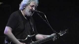 Grateful Dead - I Want To Tell You - 10/15/94