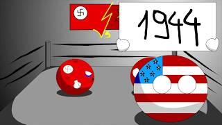 Смотреть всем!!! Вся правда о Второй мировой войне в одном мультике