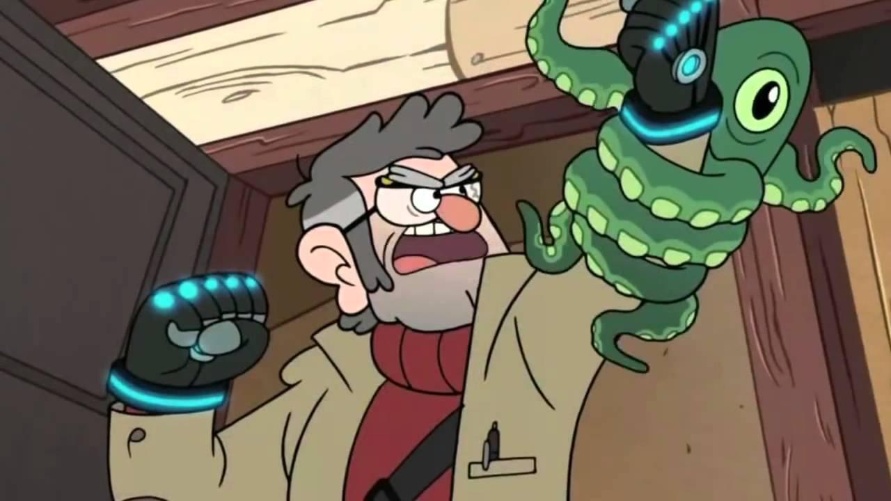 Gravity Falls Wallpaper גרוויטי פולס פרק 13 עונה 2 מבוכים מבוכים ועוד מבוכים