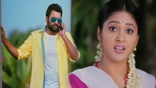 Nara Rohit And Sushma Raj Best Funny Comedy Scenes || TFC Comedy Time