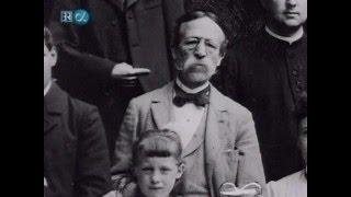 Schwarzwaldhaus 1902 - Leben wie vor 100 Jahren - Teil 4 - Kalte Zeiten