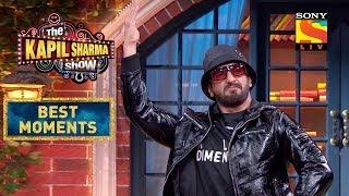 Ranveer's Bajirao Style   The Kapil Sharma Show Season 2   Best Moments