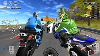 CRAZY REAL BIKE RACING GAME #Dirt Motor Cycle Racer #Bike Racing 3D Games For Android #Racing Games