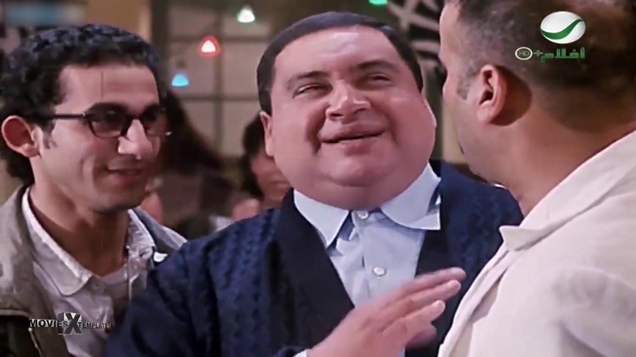 أفلام كوميدية مصرية لن تتوقف عن متابعتها رؤيا