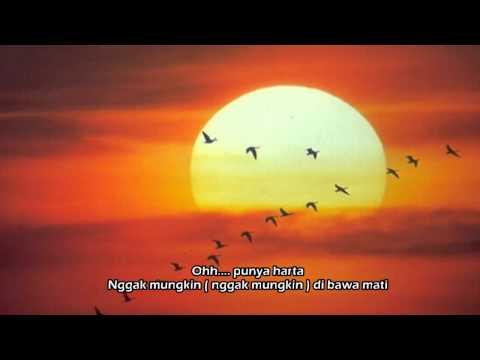 Wali Band_______CABE ( Cari Berkah Lyrics )