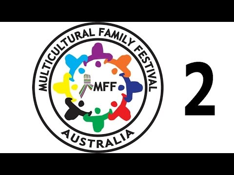 MD Live Broadcast Present :: Multicultural Family Festival 2016 Part 2