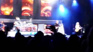 STYX   DARLINGS WATERFRONT CONCERTS   BANGOR MAINE 07052014