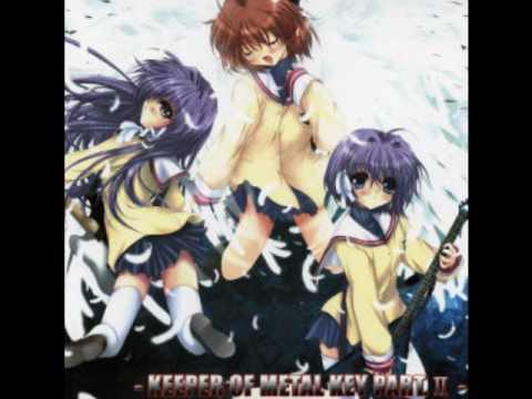02. Mag Mell ( メグメル) [CLANNAD OPENING] - Keeper of Metal Key II [METAL/ROCK VERSION]